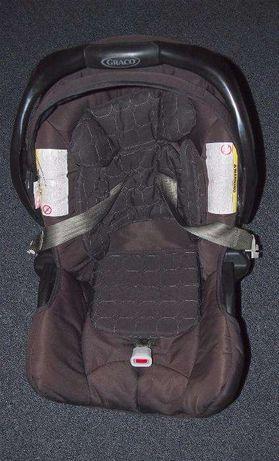 Ovo ou Cadeira auto Graco (grupo 0 < 13Kg) + base