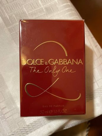 Духи Dolce & Gabbana the only one