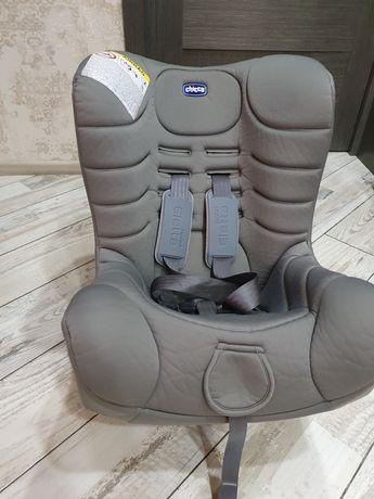 Детское кресло Chicco. Идеальное состояние. Дети от 1.5 года