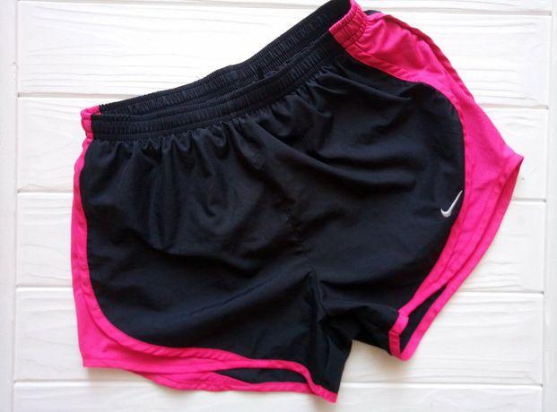 Спортивные шорты Nike dry fit