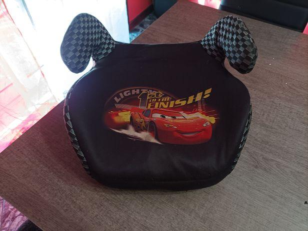 Cadeira auto faísca