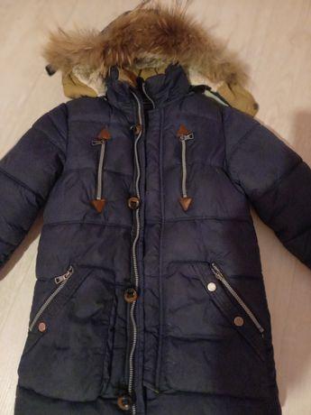 Продам куртку зимнюю,парку,на мальчика,подростка