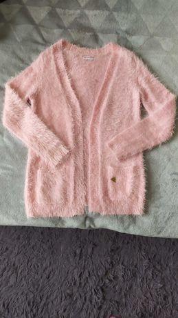 Sweterek dziewczęcy 5-10-15 roz. 146-152