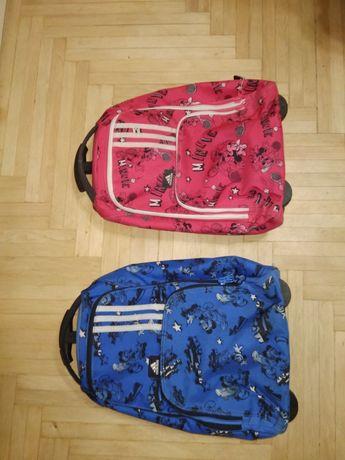 Детский чемодан, ручная кладь, чемодан (остался только синий)