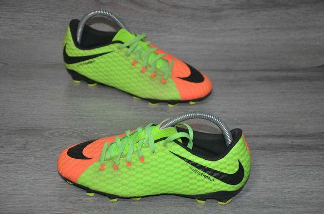 Продам копы кроссовки для футболу  Nike HYPERVENOM