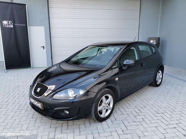 SEAT Leon 1.2 TSi 16V Sport Eco.Start/Stop