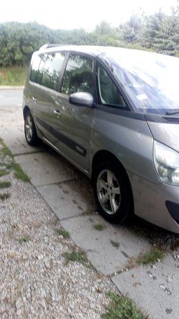 Renault espace 4 lpg