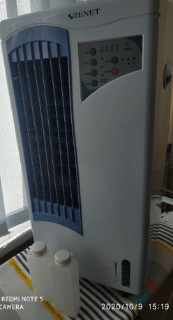 (Климатический комплекс) ZENET YS-04
