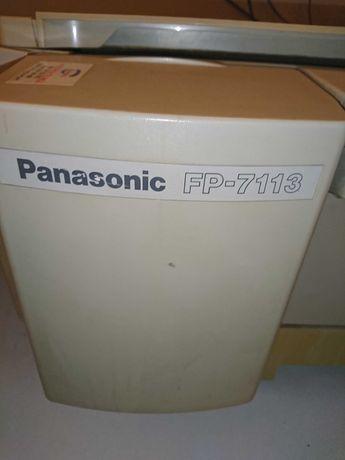 Panasonic FP-7113