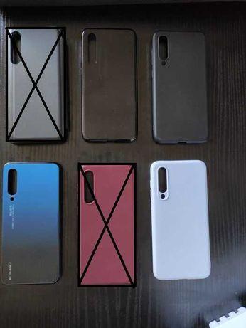 Capas Xiaomi Mi 9 SE