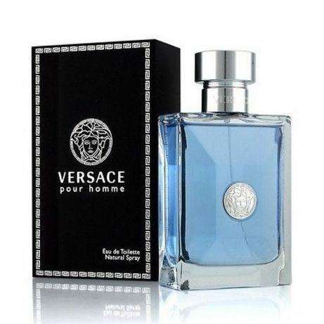 Versace Pour Homme,тестер