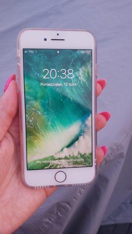 iPhone 7 128 GB rose stan dobry 100% sprawny
