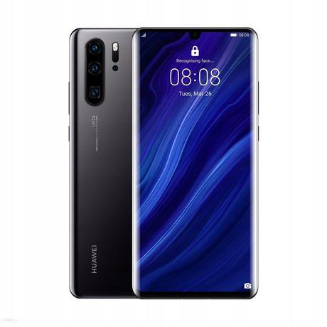 Huawei p30 pro czarny 6/128