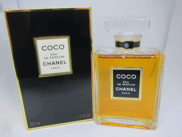 CHANEL Coco 50 мл. ЕДП винтаж. классика.в коллекцию