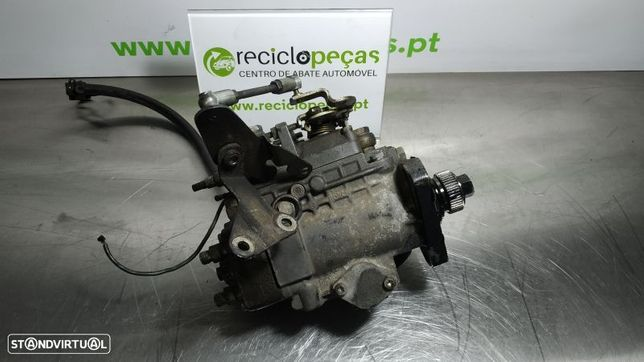 Bomba Combustivel Renault Trafic Autocarro (Txw)