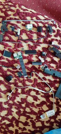 Запчастини HP Compaq Presario CQ58