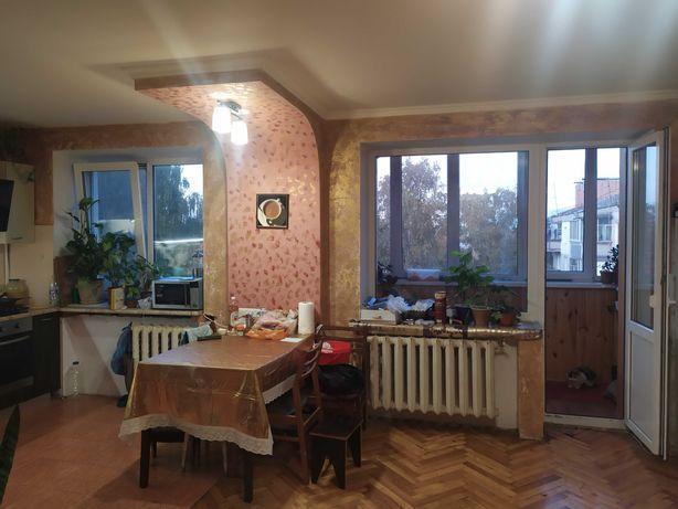 Продам 3х ком. квартиру по ул.Олимпийская