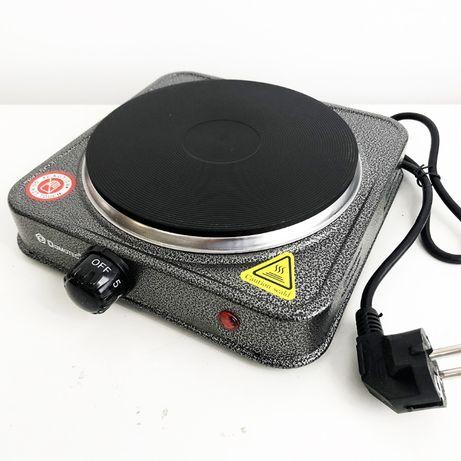 Электроплита настольная DOMOTEC MS-5821 ( дисковая на 1 конфорку/1Д )