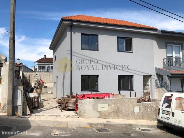 Andar Moradia T3 duplex em Gondomar- COMO NOVO