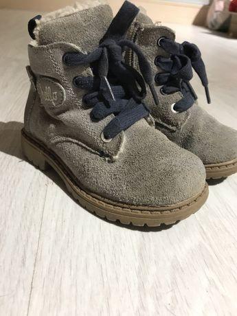 Ботинки, ботиночки