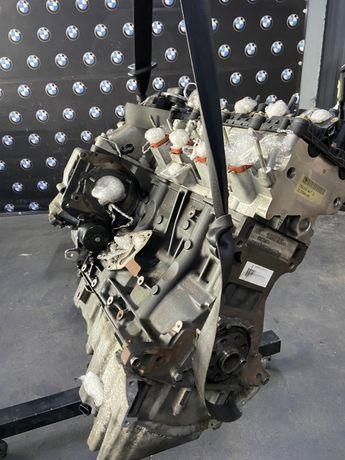 Мотор Двигатель Двигун БМВ Е46 М47N М47TU M47T 320d 110kWt М47Н
