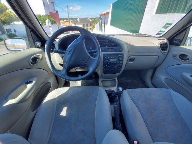 Ford Fiesta 1.25 Motor Impecável