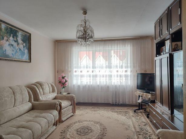 Центр 4 кімнатна квартира за Ощад Банком