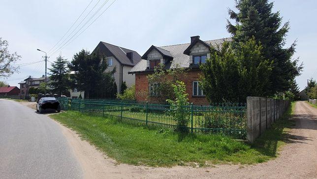 Dom w Radomyśli (okolice Siedlce, Łuków)