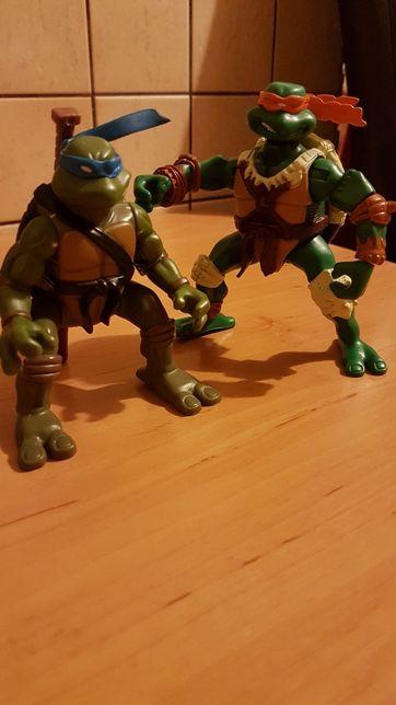 Żółwie Nindża