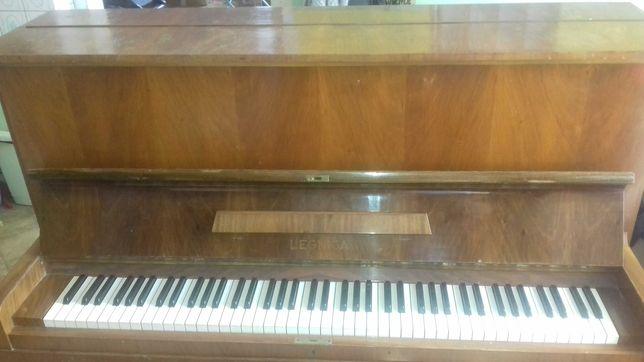 Pianino Legnica pianino