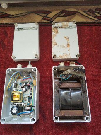 810) Fancom PS.24 System kontroli klimatu