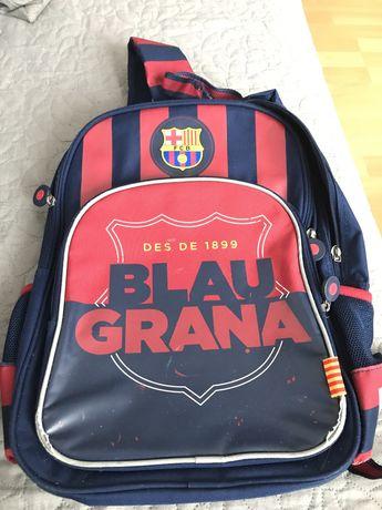Plecak FCB