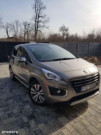 Peugeot 3008 1.6 BlueHDi Allure S&S