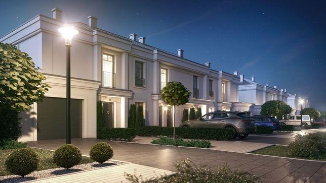dom z ogródkiem 105,23m2 4-pokoje Nowa Inwestycja WILLE WRZOSOWA