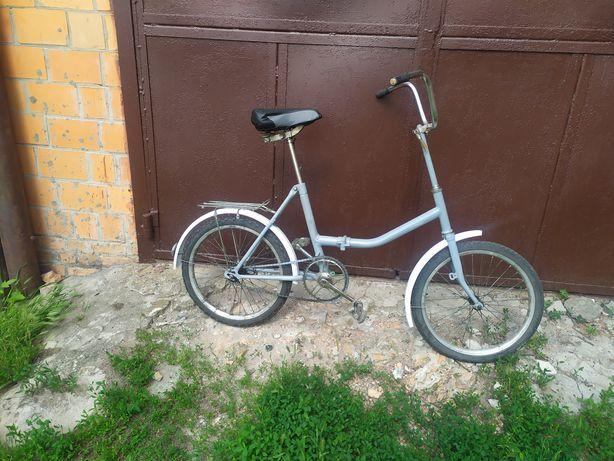 Велосипед десна  ..