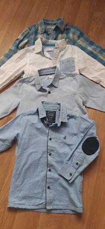 Koszule wyjsciowe na 110