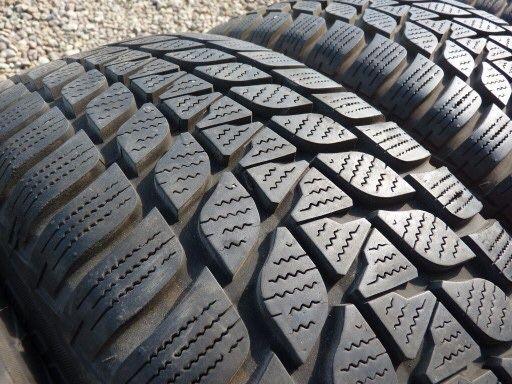 Бронированная Японская зимняя резина Bridgestone Blizzak R19 255/50