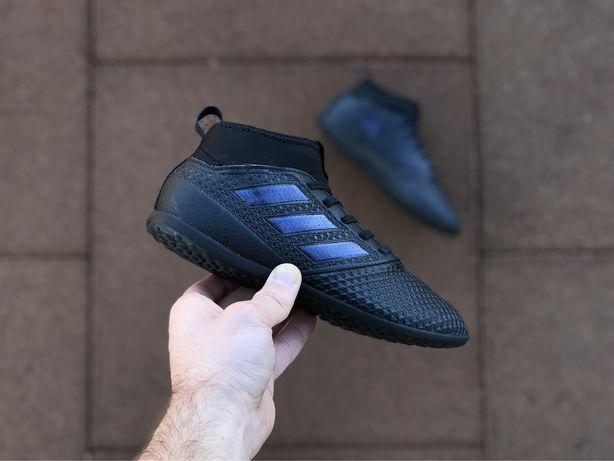 Adidas ACE Tango 17.3 TF Сороконожки 35p/22см не Бутци