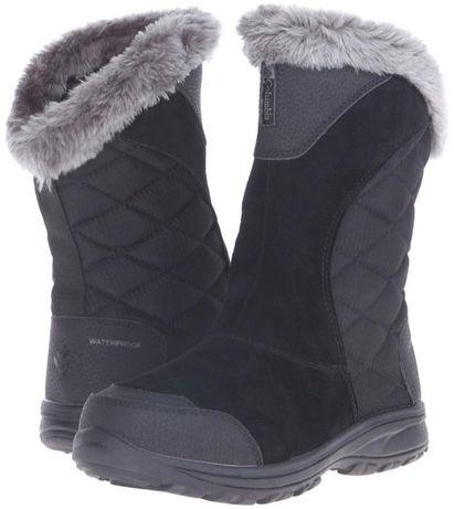 Зимние сапоги/ботинки Columbia Ice Maiden ll Slip