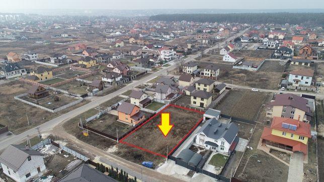 Белогородка Солнечный-1 до Житомирской трассы 3 км
