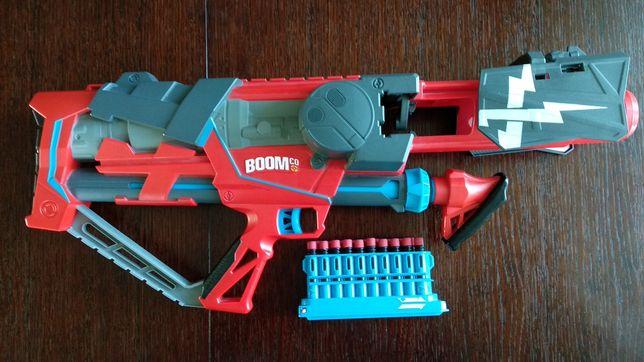 Miotacz BOOMco. Rapid Madness Blaster
