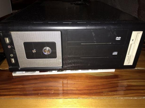 Продам компьютер с системой видеорегистрации