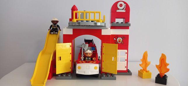 Lego Duplo Пожежна частина 6168 Оригінал!