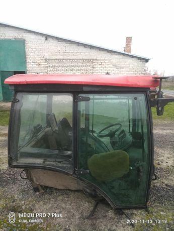 Кабіна кабина трактора МТЗ 3022 2022 FEND ФЕНД