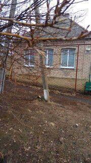 Купите дом в п. Успенка Лутугинского района