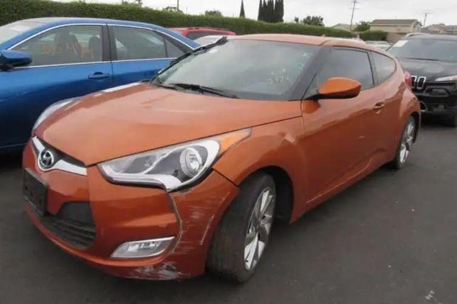 Разборка Hyundai Veloster