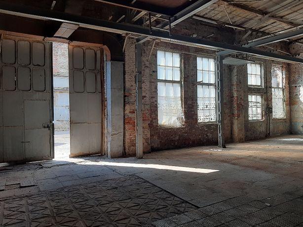 Оренда приміщення для складських чи виробничих потреб. 500 кв.м.