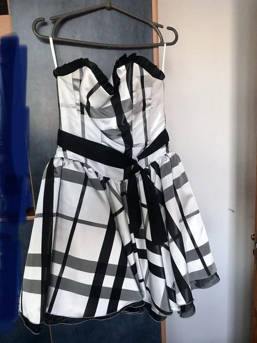 Коктейльне плаття, нове! Стрый - изображение 1