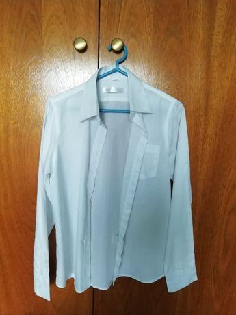 Camisa para traje académico Copitraje