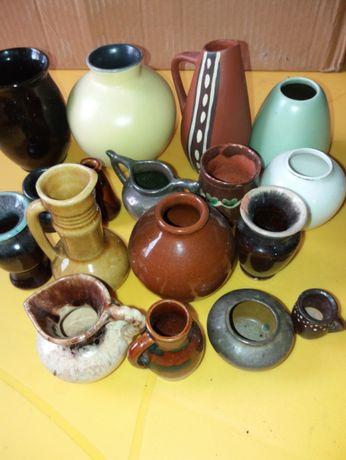 Wazoniki kolekcja